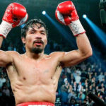 "Pacquiao: ""Fighting again? We do not issue"""