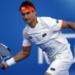 David Ferrer ousts Rafa Nadal and fourth in the world