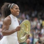 Serena Williams still adding and holds on to the number one