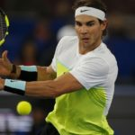 Nadal is out of the ropes