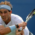 Nadal, a rock: he swept Dodig and still has not given up his service