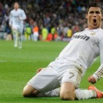 Cristiano goals intended to honor the memory of Eusebio
