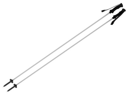 how to choose ski poles