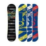 How to choose a snowboard for snowboarding