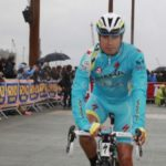 "Mikel Landa: ""I would like to win a mountain stage in the Giro"""