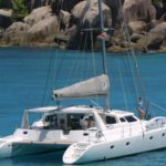 Things to Consider When Starting out on Your First Sailboat Voyage