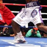 Boxing Footwork Tips – It's Easier Than You Think!