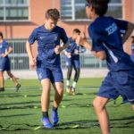 How To Improve Your Football Skills