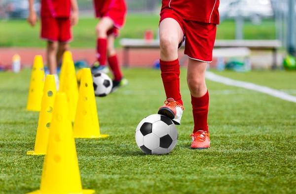 Soccer Training Techniques
