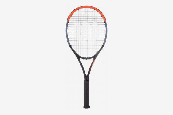 Tennis Racket Head Size